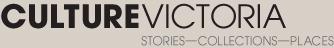 Culture Victoria logo